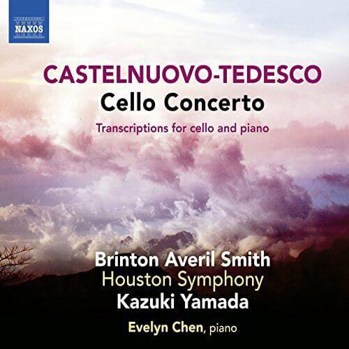 Castelnuovo-Tedesco CD