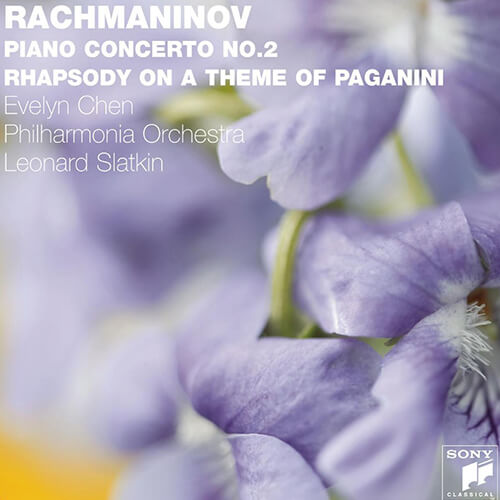 Rachmaninov Piano Concerto